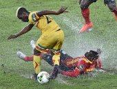 مجموعة مصر.. التعادل السلبى يتواصل بعد 60 دقيقة من مباراة مالى وأوغندا