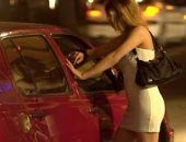 الحبس عامين لممثلة إعلانات بتهمة ممارسة الدعارة والتحريض على الفجور بالهرم