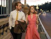 """المملكة المتحدة تسجل أعلى إيرادات لفيلم """"La La Land"""""""
