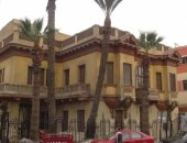 بالصور.. حكاية قصر شحاتة سليم.. تحفة فنية بناها فنانان إيطاليان