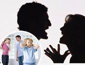 """طفل يتعدى على نجل زوجة أبيه بـ""""مطواة"""" بسبب حرمانه ووالدته من النفقة"""