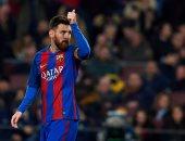 تمتع بمشاهدة جميع أهداف ميسي الـ26 أمام أتلتيكو مدريد قبل قمة الليجا