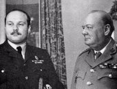 سعيد الشحات يكتب: ذات يوم 27 يناير 1943.. فاروق يلتقى تشرشل سراً ويشير إلى الخريطة: «برقة كانت جزءاً من مصر»