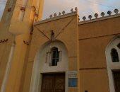 أهالى عزبة عتمان بالبحيرة يطالبون وزارة الأوقاف بتجديد مسجد القرية