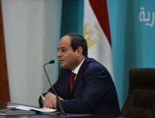 """اليوم.. السيسى يستقبل وفد الكونجرس الأمريكى ورئيس """"الأمة الكويتى"""""""