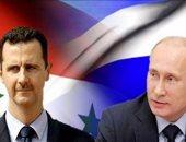 """الرئاسة الروسية: بوتين والأسد لم يتواصلا بعد حادثة """"إيل-20"""""""