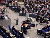 """بالصور.. البرلمان الألمانى يُحيى الذكرى 72 لـ""""الهولوكوست"""""""