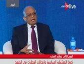 رئيس البرلمان: الأسعار ستنخفض نتيجة استقرار سعر الدولار خلال 6 أشهر