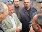 منحة ألمانية لتشغيل مصنع القمامة ببيلا فى كفر الشيخ