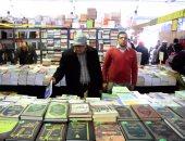 الدكتور نور الدين توتو يكتب : معرض القاهرة الدولى للكتاب.. ملاحظات وتساؤلات
