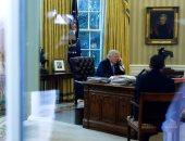 البيت الأبيض: ترامب يتصل هاتفيا بزعيمى إسبانيا وتركيا