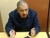 إصابة وكيل وزارة التربية والتعليم فى الوادى الجديد بفيروس كورونا