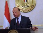محافظة القاهرة: التنسيق مع المرور لمنع الانتظار فى الأماكن غير المسموح بها