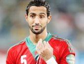 قائد المغرب: الهزيمة ضد بنين اللحظة الأسوأ فى مسيرتي