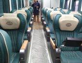 تعرف على عربات الـTOP VIP الجديدة بالسكة الحديد فى 8 معلومات