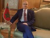 """فيديو.. سفير المغرب: إصلاحات مصر الاقتصادية """"غير مسبوقة"""" ونتائجها إيجابية"""