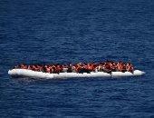 مصرع شخصين على الأقل وإنقاذ 22 فى غرق مركب يقل مهاجرين قبالة صقلية