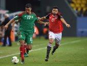 لاعب المغرب يكشف سر الهزيمة فى مباراة مصر