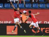 """الكاف: """"1 – 0"""" علامة مسجلة فى مشوار مصر بأمم أفريقيا"""