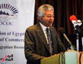 الغرف التجارية: خطة لإنشاء مركزين لوجستيين على الحدود مع ليبيا والسودان لتنمية الصادرات