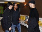 مباراة مصر والمغرب حاضرة أمام أنظار جوارديولا ورونالدينيو