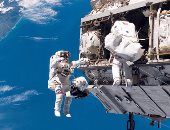 كيف احتفل الرواد فى محطة الفضاء الدولية بعيد الشكر؟