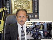 الداخلية: الإرهابى قتيل مطاردة أكتوبر قيادى بحسم ومسئول الدعم المالى للحركة