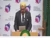 عاهل المغرب: نتطلع لبناء علاقات مستقبلية سليمة بين العالم العربي وأوروبا