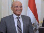 وزير الإنتاج الحربى يبحث التعاون مع رئيس المجلس الاقتصادى الأفروآسيوى