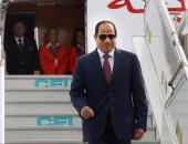 اليوم.. السيسى يلتقى وزير خارجية بريطانيا لبحث العلاقات الثنائية