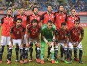 """6 إصابات تهدد لاعبى منتخب مصر فى مباراة بوركينا فاسو.. """"ربنا يكفيهم الشر"""""""