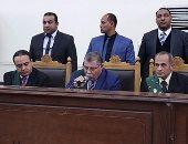 تجديد حبس الصحفى محمد البطاوى 45 يوما فى اتهامه بالانضمام لجماعة محظورة
