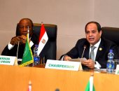 الصحف السودانية: الرئيسان السيسى والبشير أكدا على مواجهة تحديات المنطقة