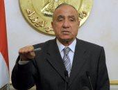 أبو بكر الجندى: عزاؤنا بعد مغادرة أشرف العربى تولى هالة السعيد خلفا له