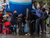 شكوى من انقطاع المياه المتكرر عن شارع جاد سلام فى بشتيل إمبابة
