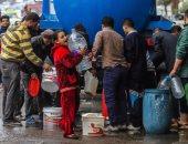 قارئ يشكو انقطاع المياه عن شارع البان بغيط العنب منذ 10 أيام