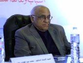يوسف القعيد تعليقاً على محطة صرف تحمل اسم طه حسين: نحن نغتال ماضينا
