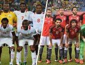 المغربى ياسين عدنان: واثق من فوز مصر لأنها الأفضل