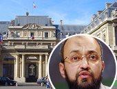 رئيس الجالية المصرية بباريس: فرنسا طردت حفيد البنا فى إطار محاربتها للمتشددين