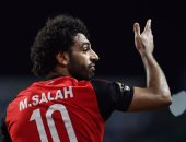 روما لمحمد صلاح قبل نهائى أفريقيا: بالتوفيق يا مومو مجد البطولة ينتظرك