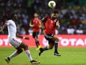 مباراة مصر والكاميرون تحت أنظار ألمانيا وتشيلى وأستراليا