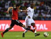 """""""معلومات الوزراء"""" يهنئ المنتخب لتأهله للدور النهائى لكأس الأمم الأفريقية"""