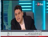 معتز عبد الفتاح: أقباط مصر يتصدون لمؤامرة دول غربية لغزو العالم الإسلامى