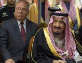 الملك سلمان لوزير الثقافة المصرى: مصر قامت.. مصر عادت