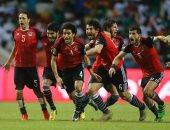 صحيفة الخبر: المنتخب المصرى قدم درسا فى الاحتراف للكرة الجزائرية
