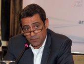 مصطفى الجندى: أمن الأشقاء فى الخليج والدول العربية خط أحمر بالنسبة لمصر