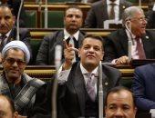 """النائب محمد سليم: أقول للسفهاء """"الشرفاء يقودون مجلس النواب"""""""