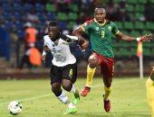 أندريه أيو: الكاميرون استحقت الفوز وعلينا الاستعداد للبطولة المقبلة