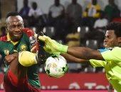 رغم الخسارة.. غانا مازالت تتفوق على الكاميرون تاريخياً
