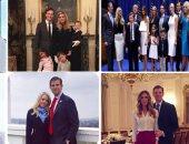 """بعد 100 يوم من تنصيبه.. إيفانكا ترامب """"كلمة السر"""" داخل البيت الأبيض"""